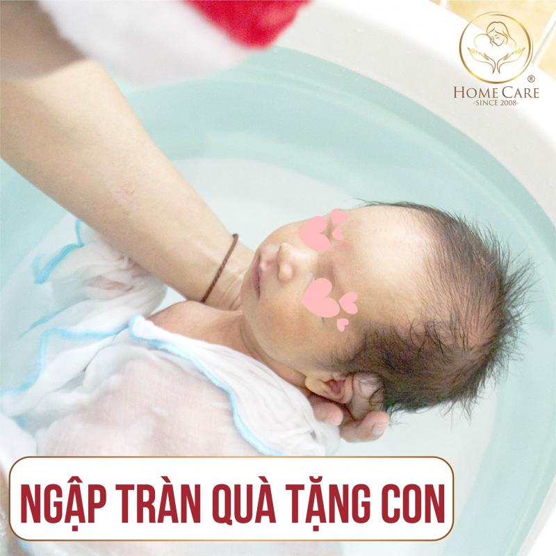Home care Thái Bình