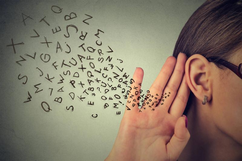 Kỹ năng nghe đối tượng trình bày