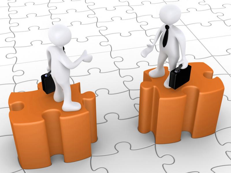 Kỹ năng giải thích và giáo dục, thúc đẩy các bên đưa ra đề xuất