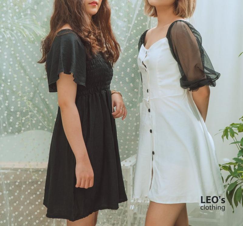 LEO's clothing