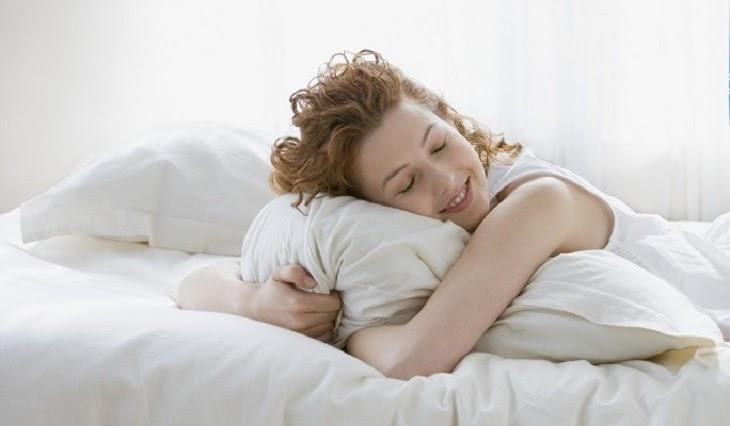 Làm lạnh phòng trước khi ngủ