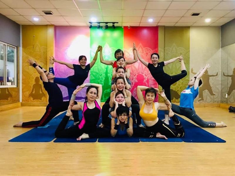 Lio Fitness & Yoga