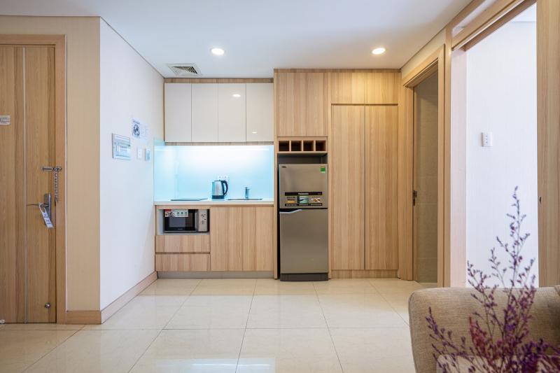 Luxy Park Hotel & Apartments