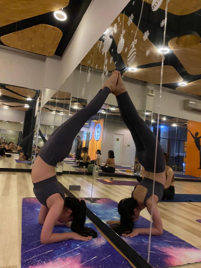 MegaFit Fitness & Yoga