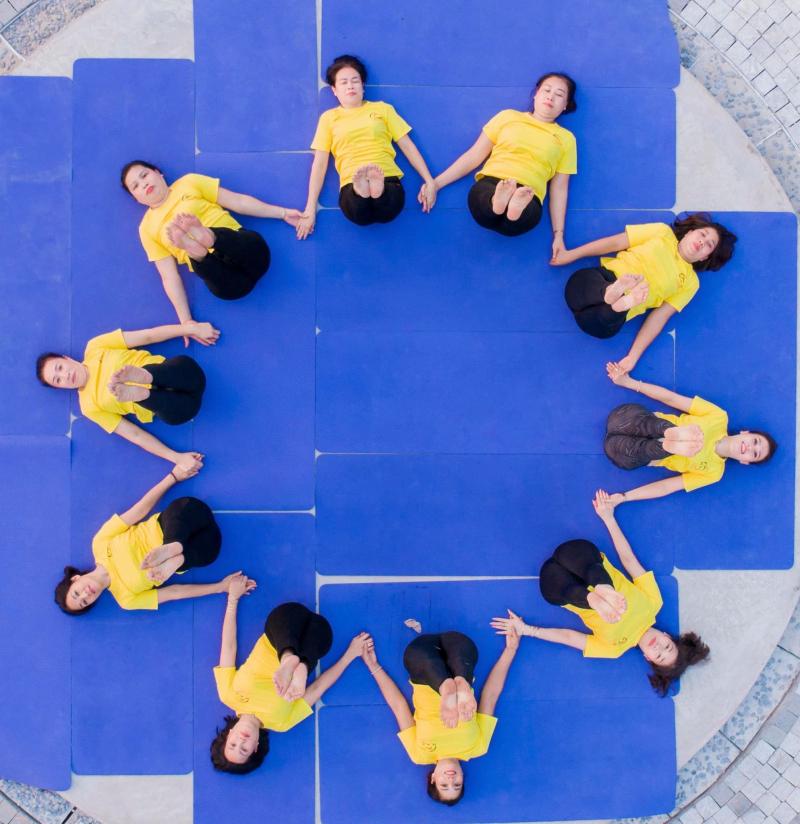 Moti Fitness Center Hải Dương