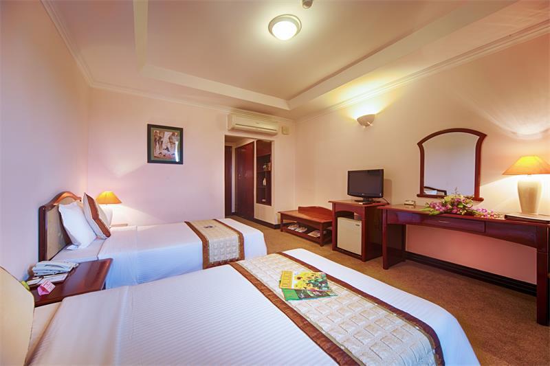 Mường Thanh Grand Phương Đông Hotel