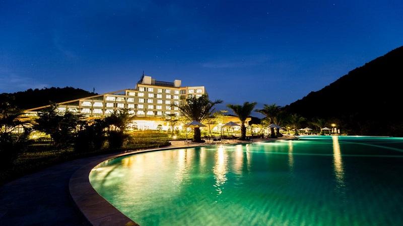 Mường Thanh Luxury Dien Lam Hotel