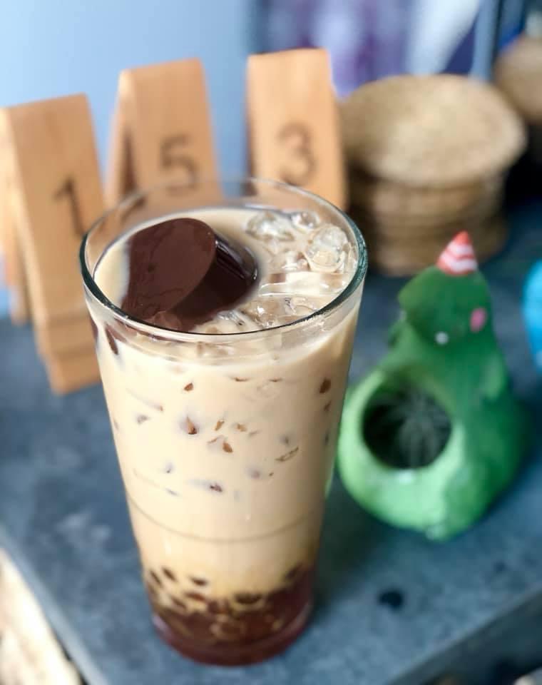 NamBa Tea&Coffee