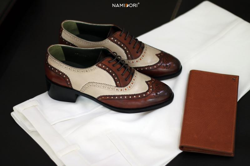 Namidori Luxury Handmade Shoes