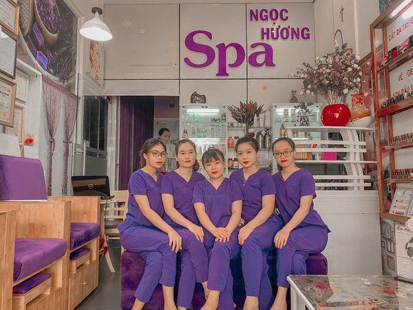 Ngọc Hương Spa