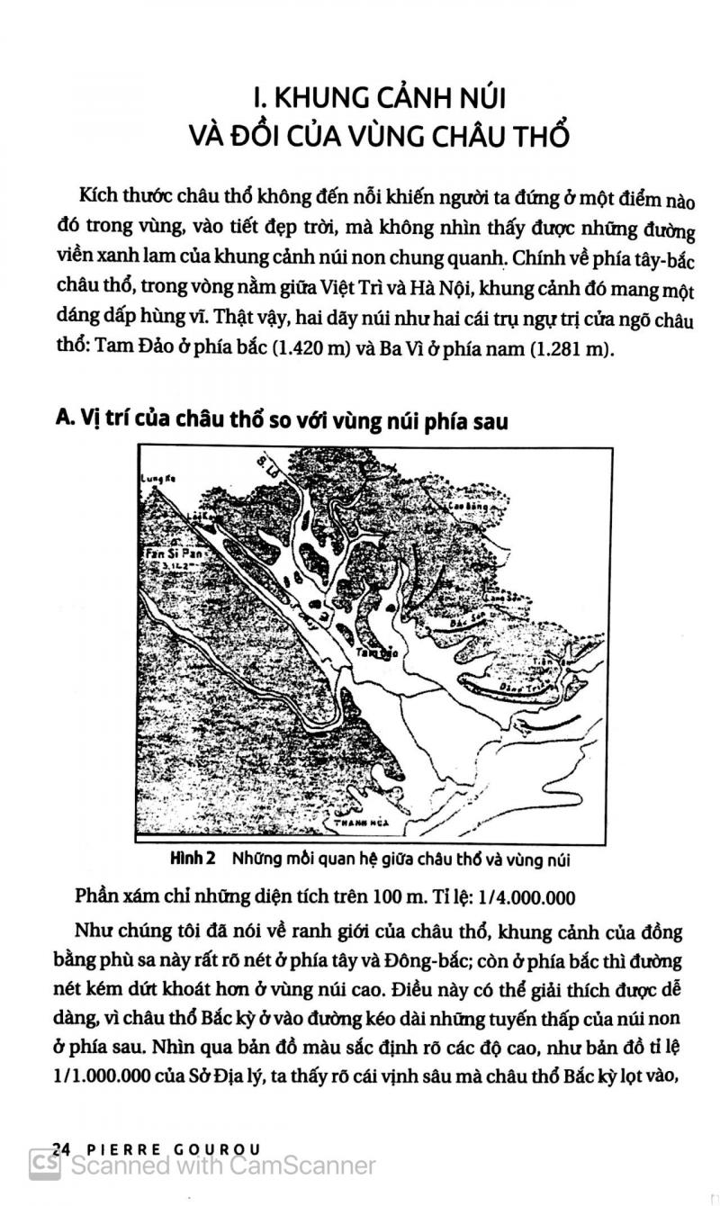 Người Nông Dân Châu Thổ Bắc Kỳ - Pierre Gourou