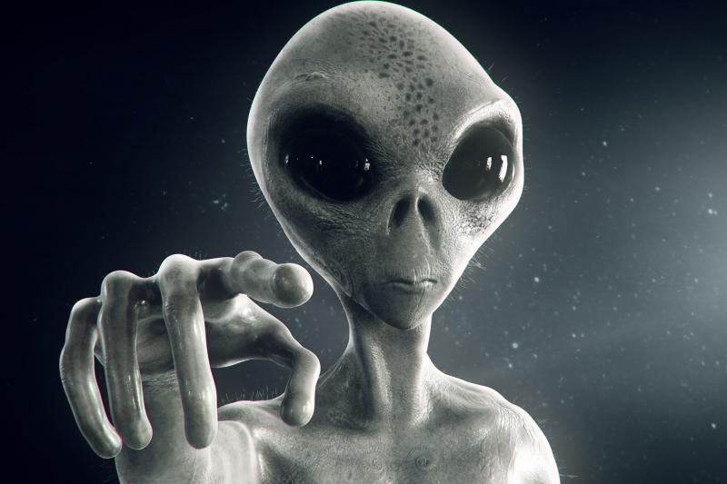 Người ngoài hành tinh có giống với người trên Trái Đất không?