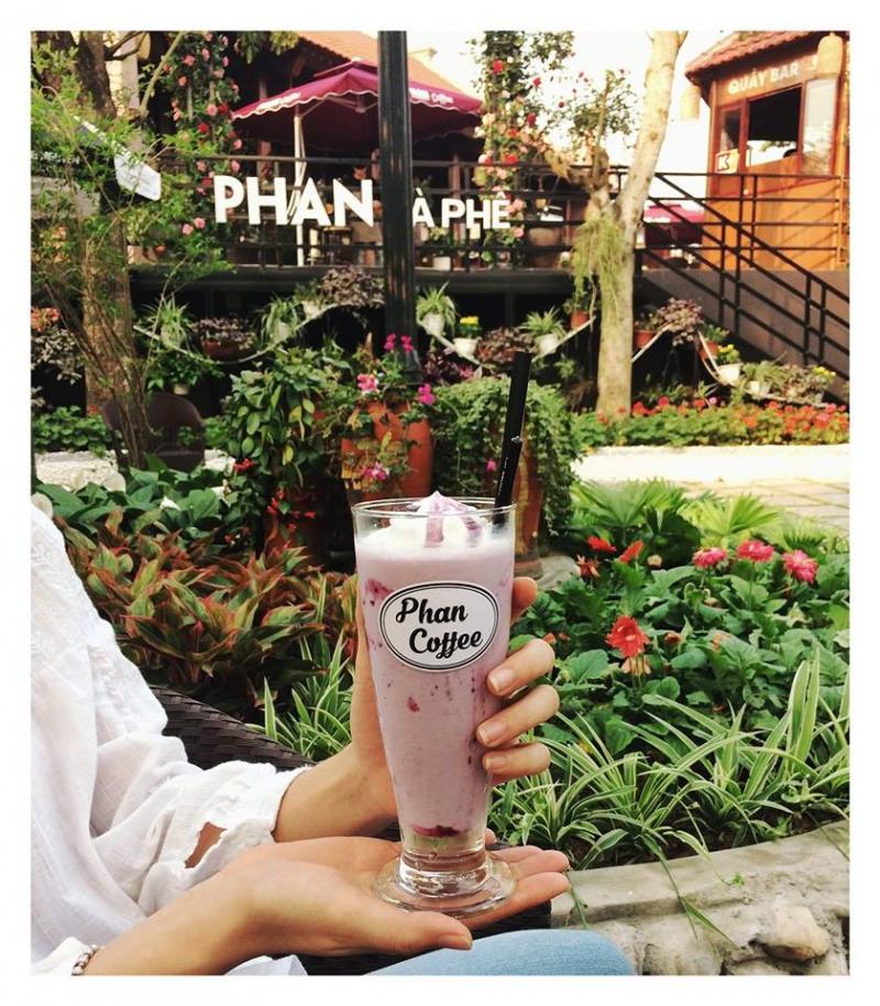 Phan Coffee Việt Trì