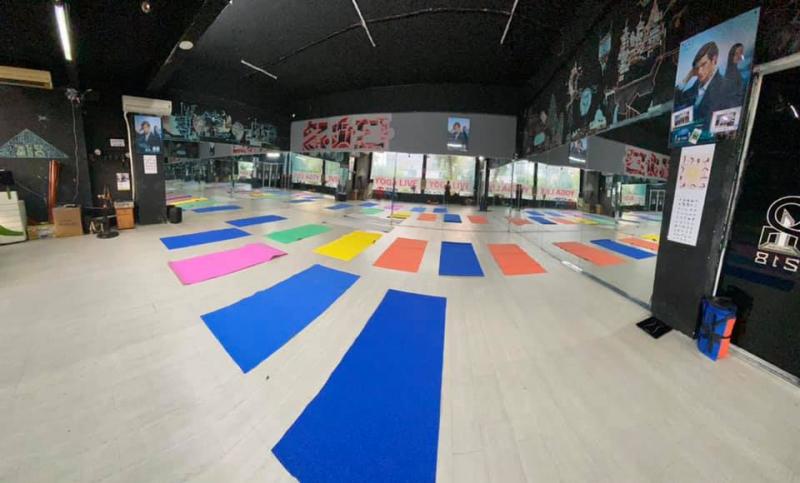 Phòng tập Tantra YogaLive