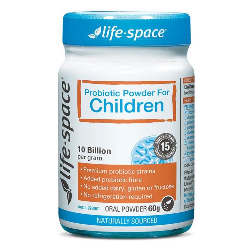 Probiotic Powder For Children 60g