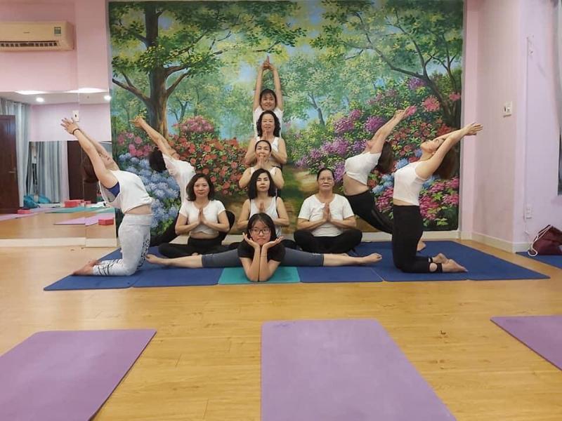 Q9 Fitness & Yoga