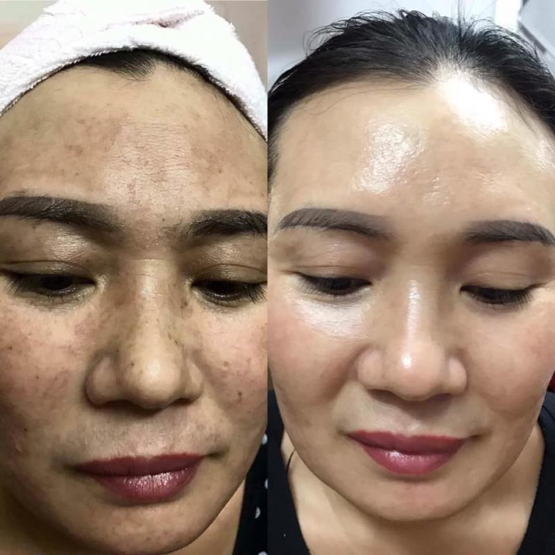 QT Beauty Spa