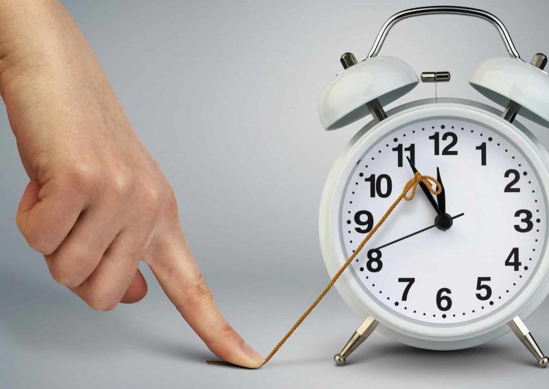 Quản lý thời gian, quy trình giải quyết hòa giải