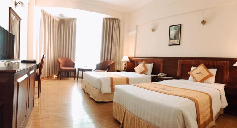 Saigon Kimlien Resort - Cửa Lò