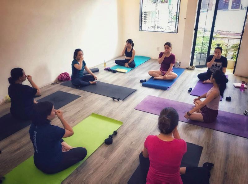 Seed Yoga & Workout Studio