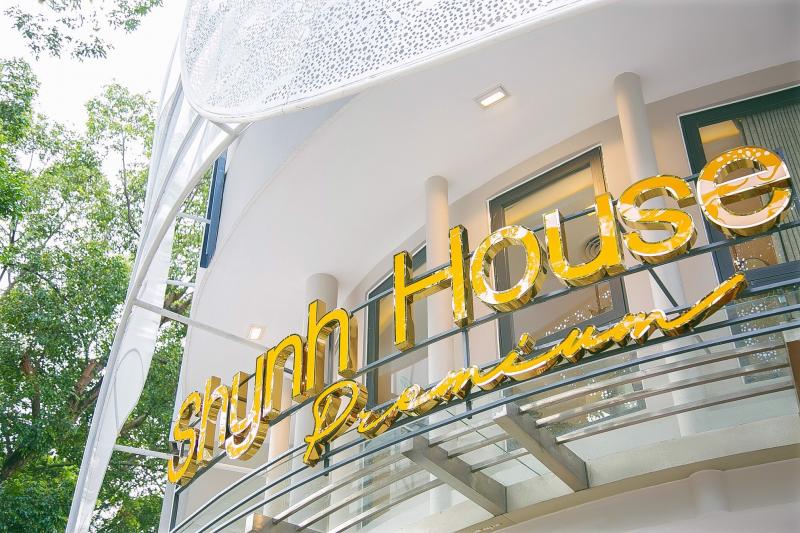 Shynh House Spa