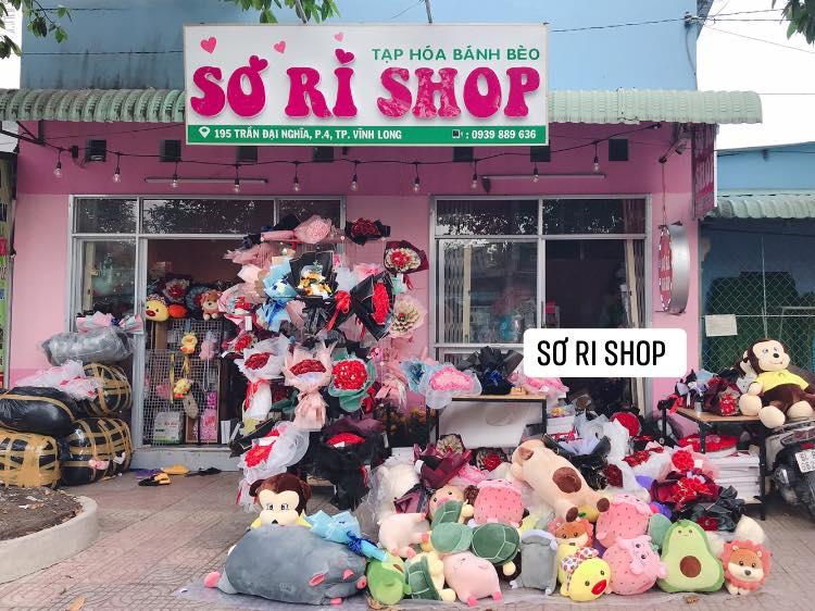 Sơ Ri Shop Vĩnh Long