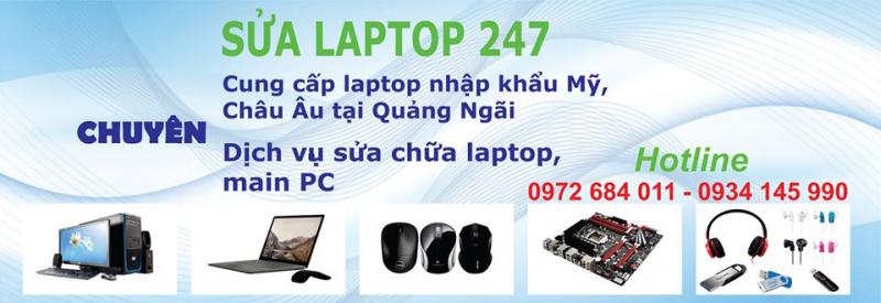 Sửa Laptop 247