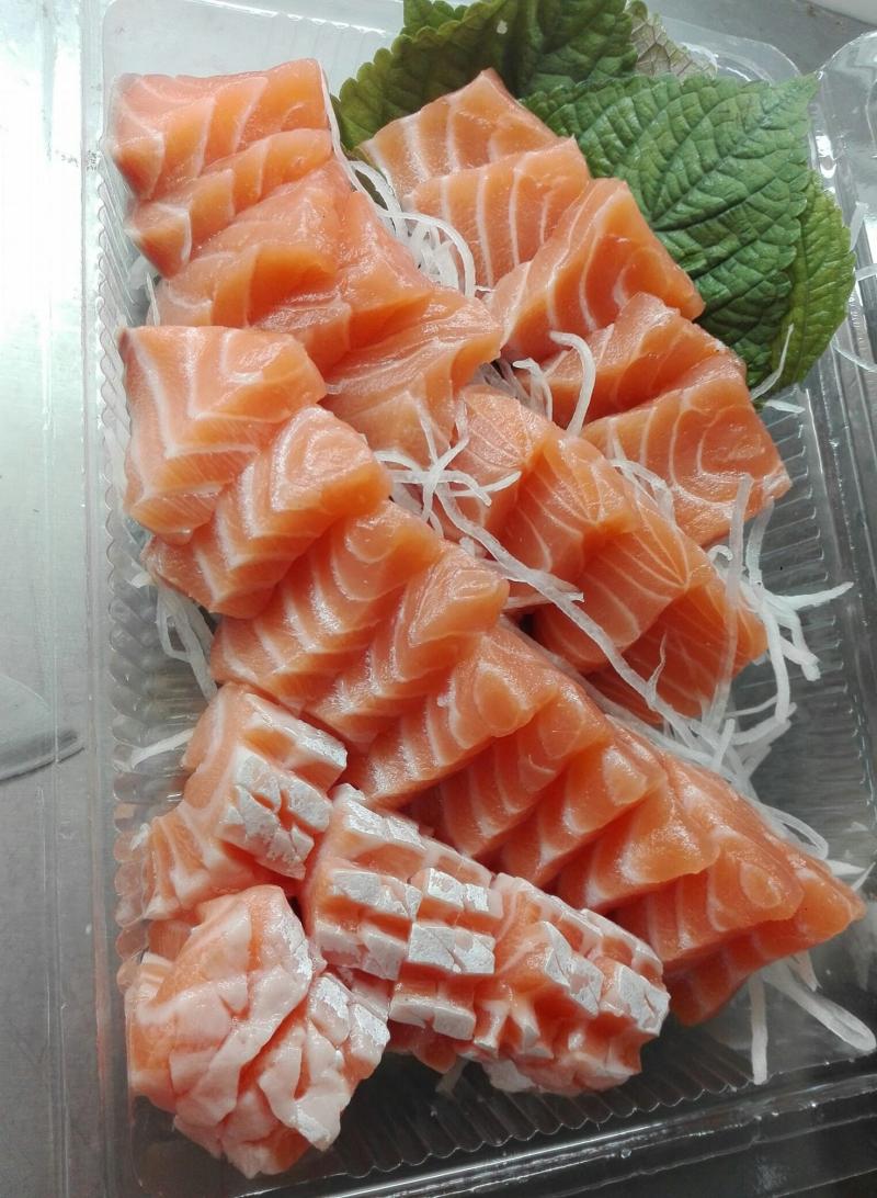 Sushi BBQ T&T Thủ Đức
