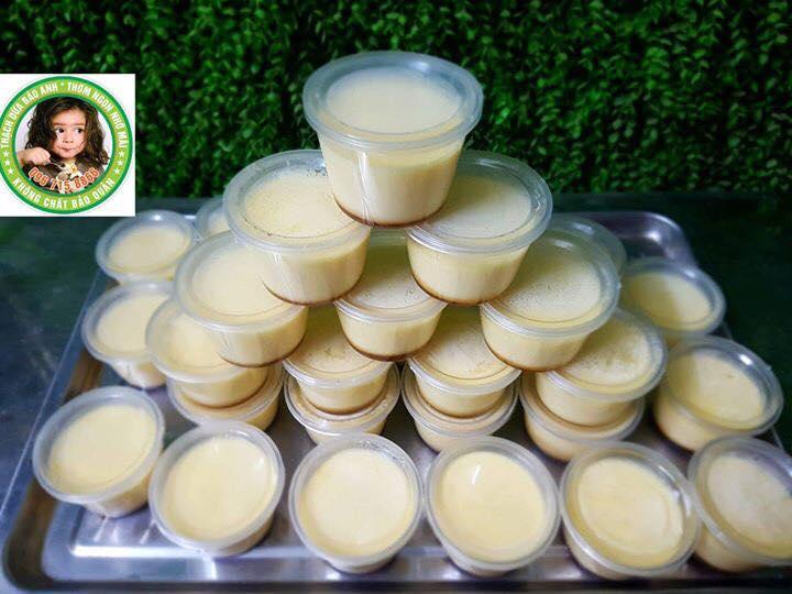 Thạch dừa Bảo Anh