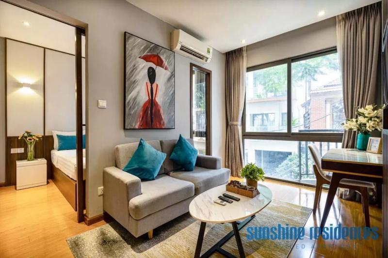The Art - Sunshine Apartment