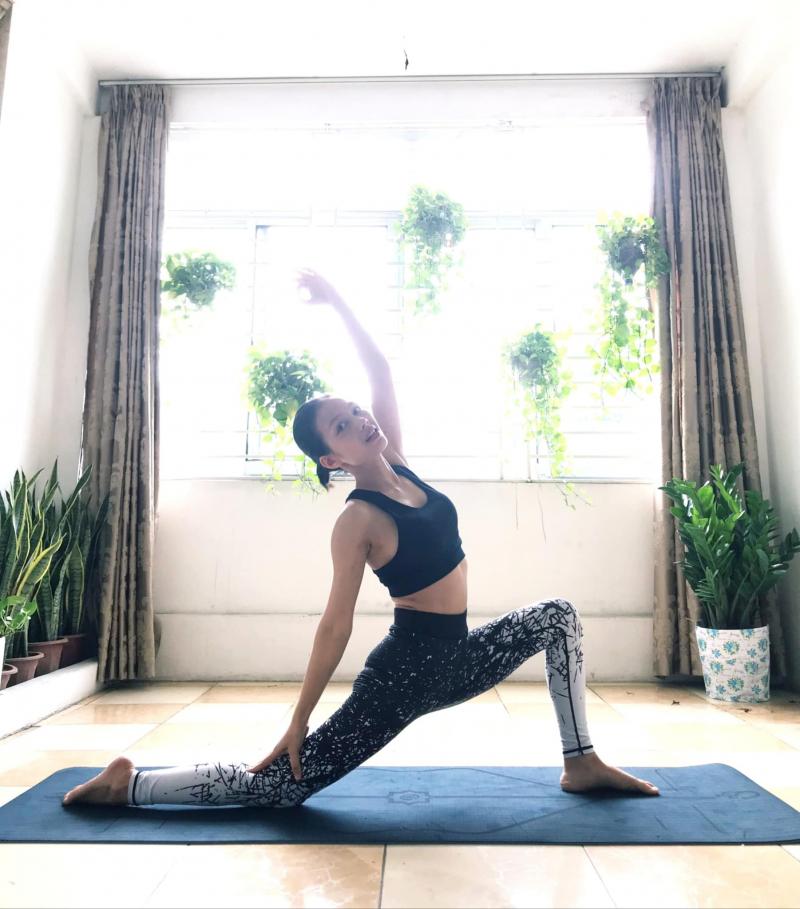 The Legend Fitness & Yoga