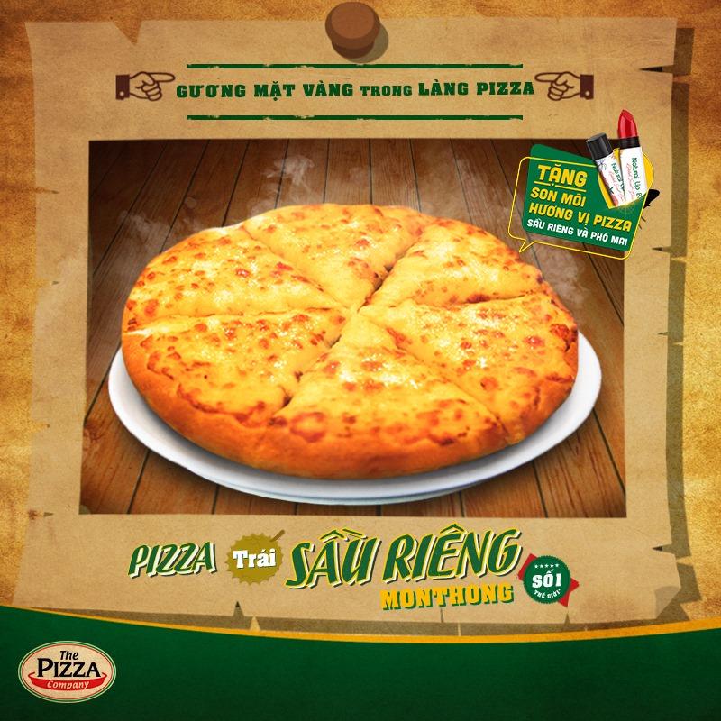 The Pizza Company Phan Xích Long