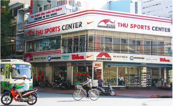 Thu Sports