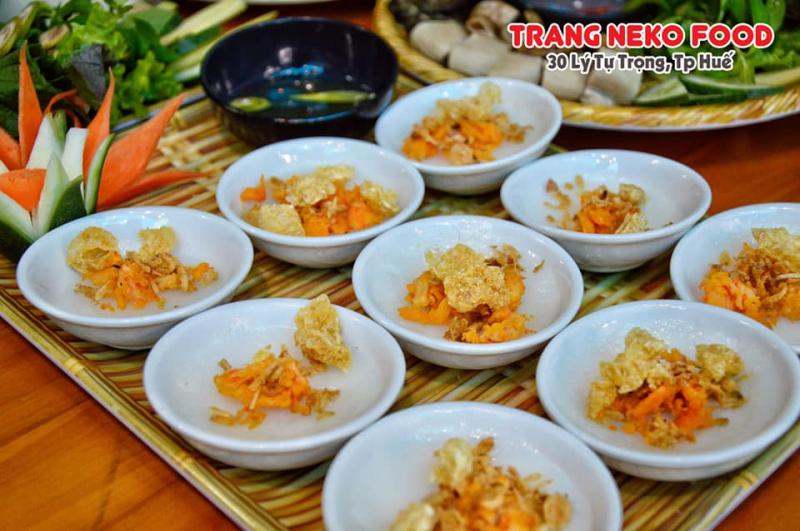Trang Neko Food