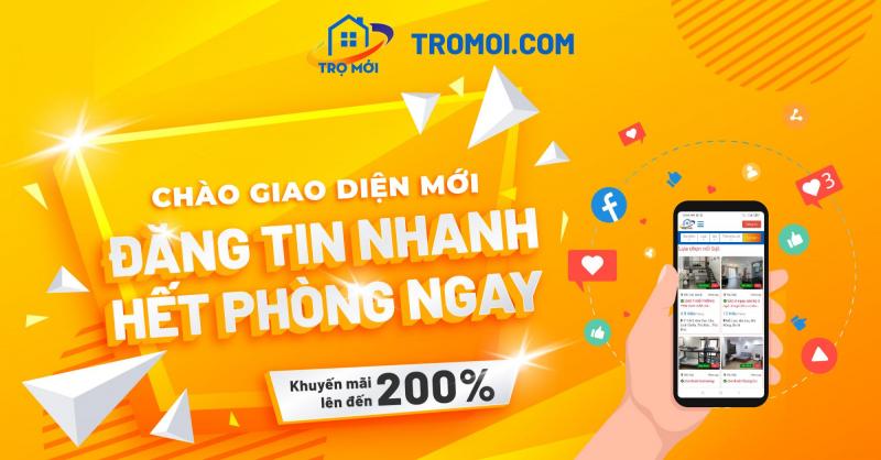 Tromoicom