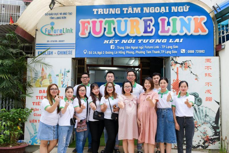 Trung tâm ngoại ngữ Future Link - TP Lạng Sơn