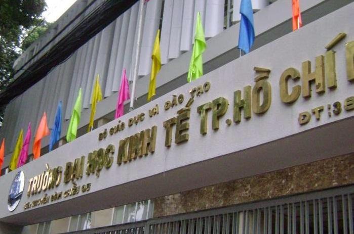 Trường Đại Học Kinh Tế TPHCM
