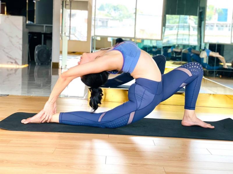 Vedas Yoga Center