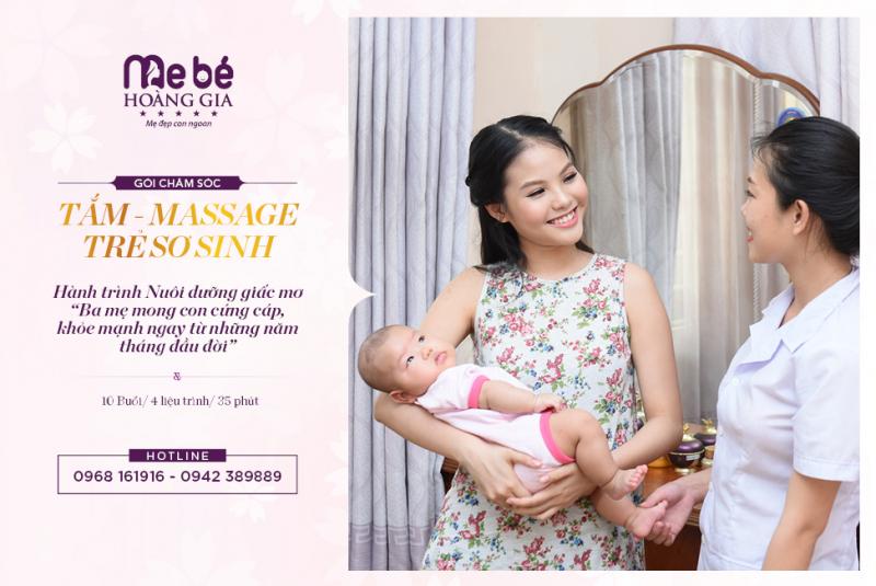 Viện Chăm Sóc Mẹ Bé Hoàng Gia Nam Định