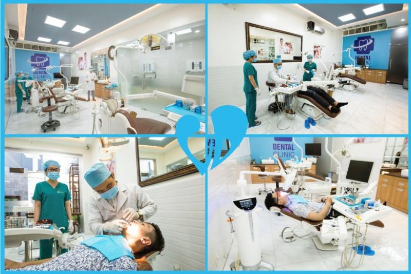 Viễn Dương Dental Clinic
