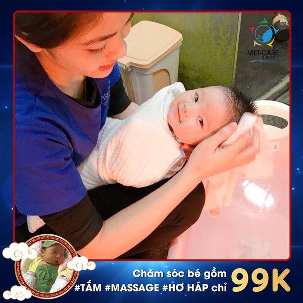 Việt – Care Vĩnh Phúc