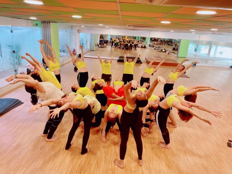 Yap Gym&Yoga