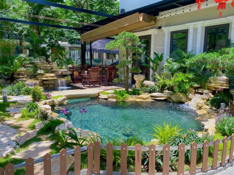 Yi He Tang Ecopark