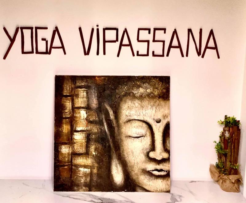 Yoga Vipassana