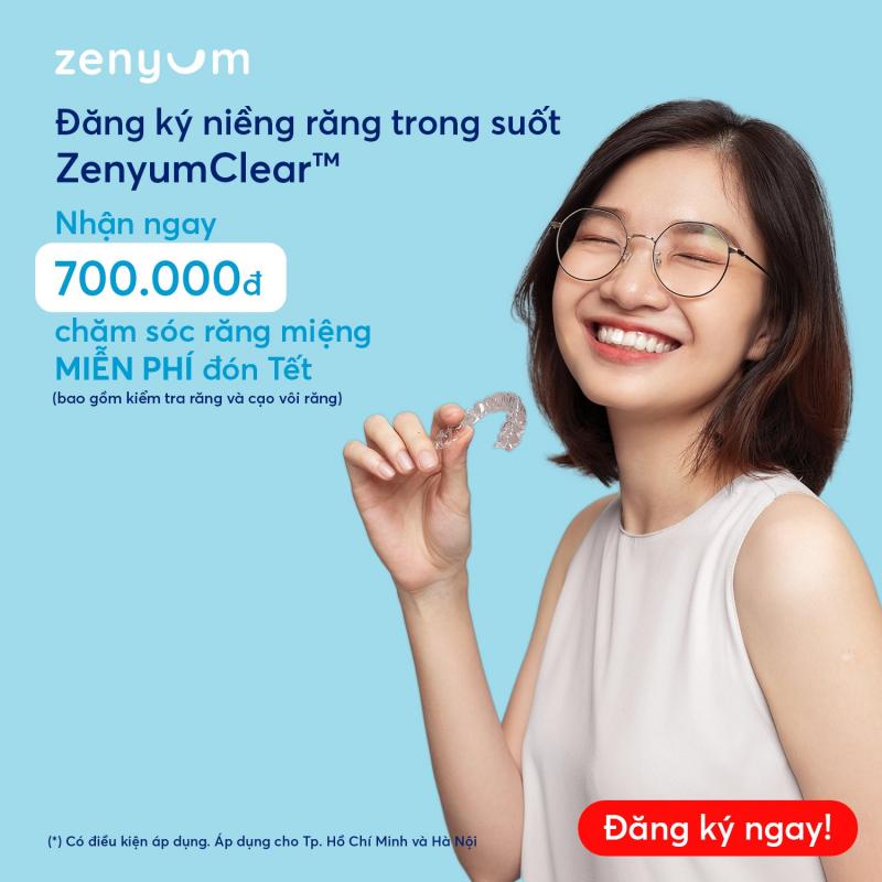 Zenyum Vietnam