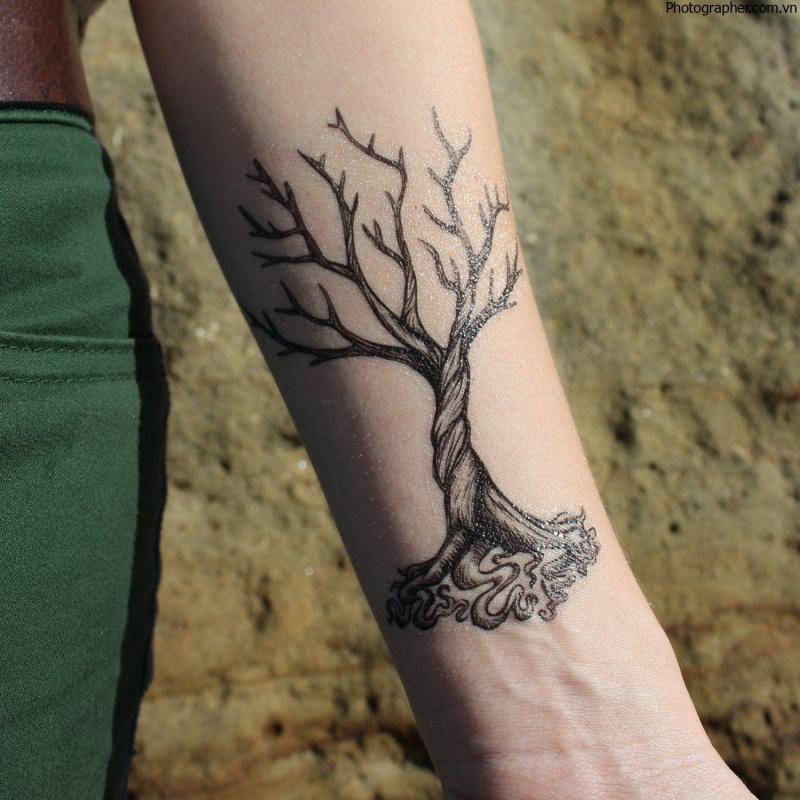 AOKI Tattoo Studio