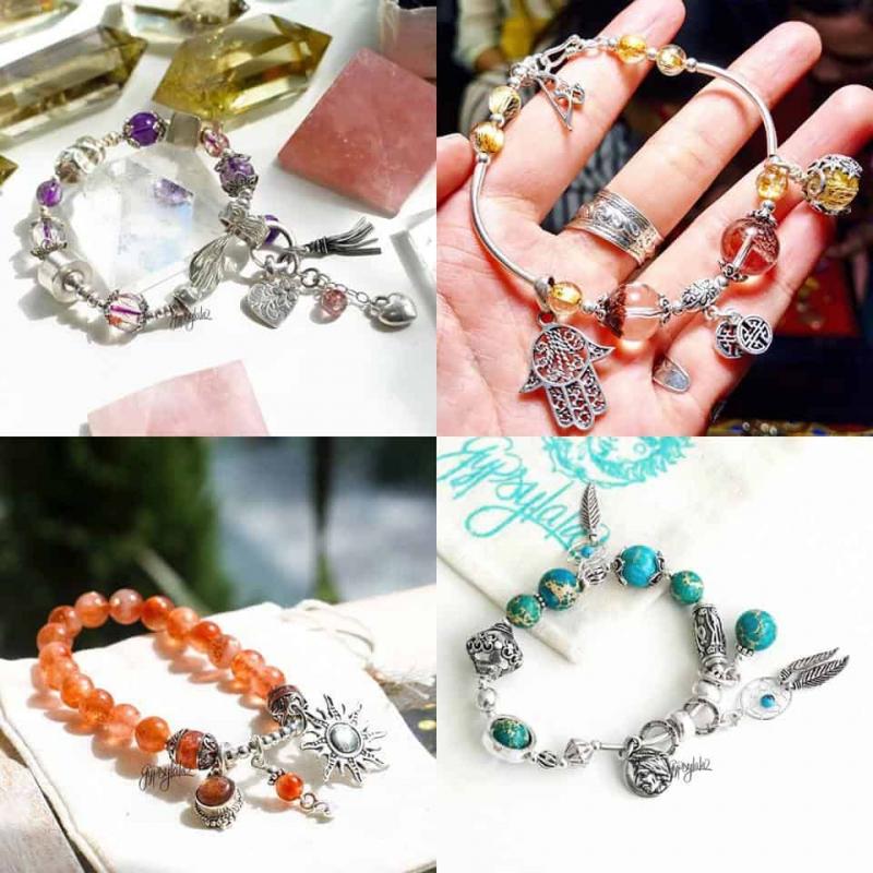 Agusto Jewelry