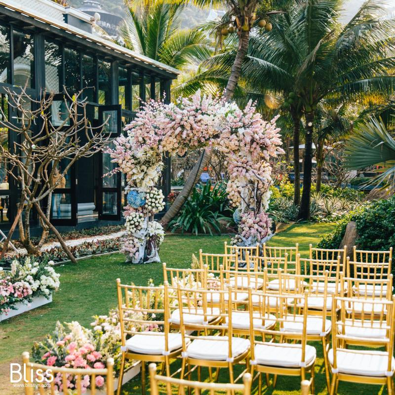 Bliss Weddings & Events Planner Vietnam