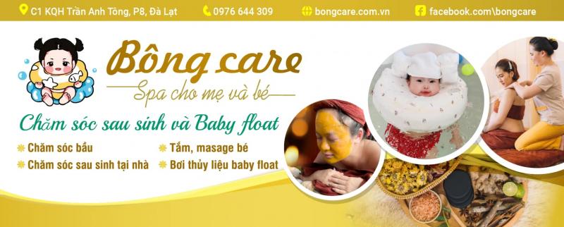 Bông Care _ Chăm sóc sau sinh và baby float