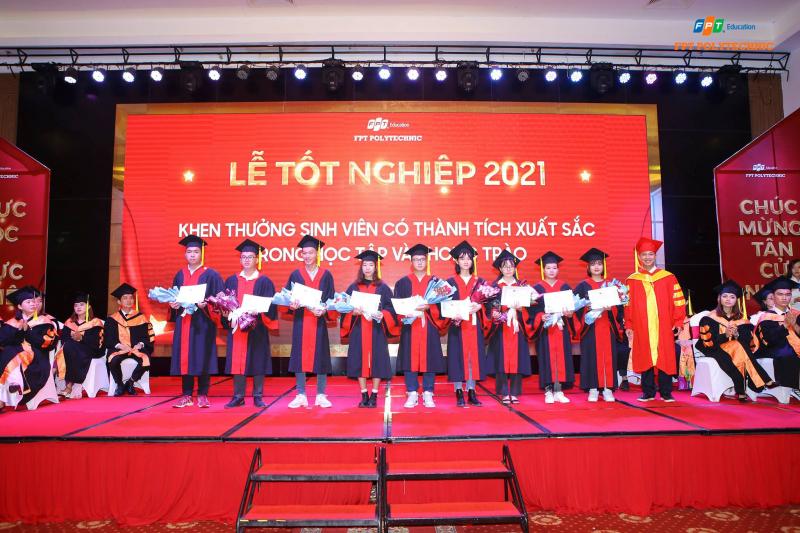 Cao Đẳng FPT Polytechnic Cần Thơ
